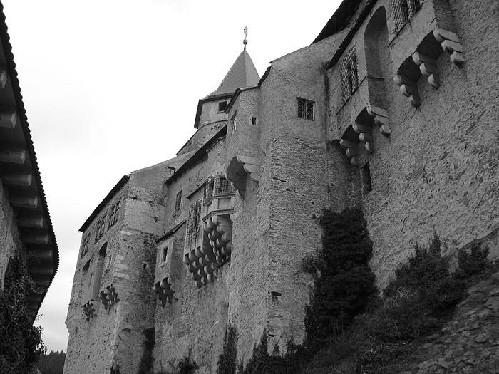 Чехия: Замок Пернштейн 66351