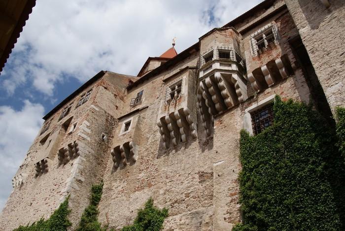 Чехия: Замок Пернштейн 78581