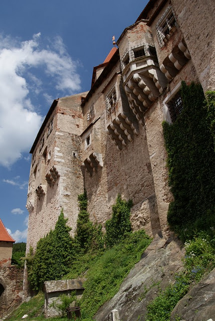 Чехия: Замок Пернштейн 26428