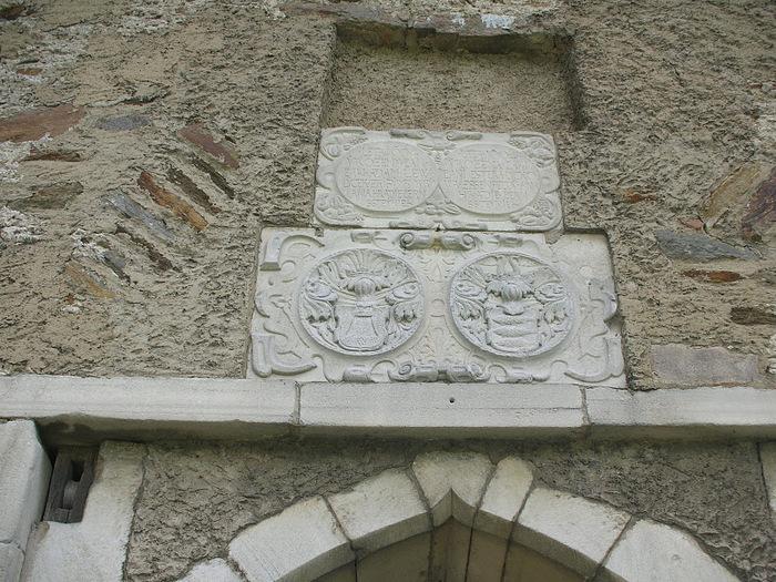 Чехия: Замок Пернштейн 17004