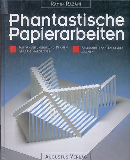 Phantastische Papier capa