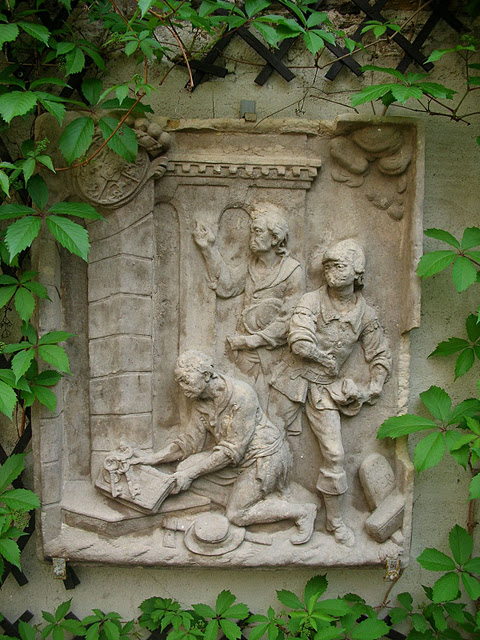 Чехия: Замок Пернштейн 24344
