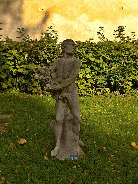 Чехия: Замок Пернштейн 79479