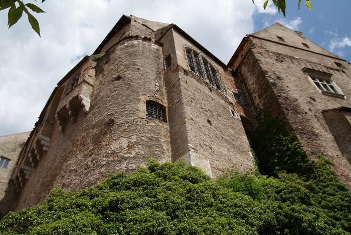 Чехия: Замок Пернштейн 18817
