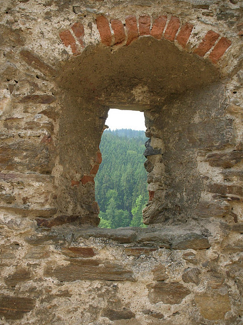 Чехия: Замок Пернштейн 30489
