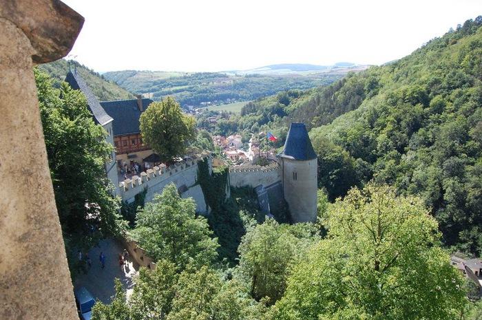 Чехия: Замок Пернштейн 51434