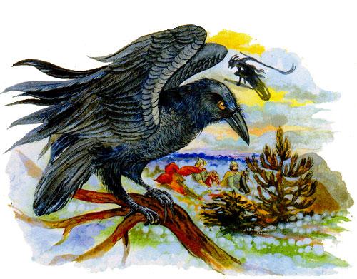 raven (500x391, 74Kb)