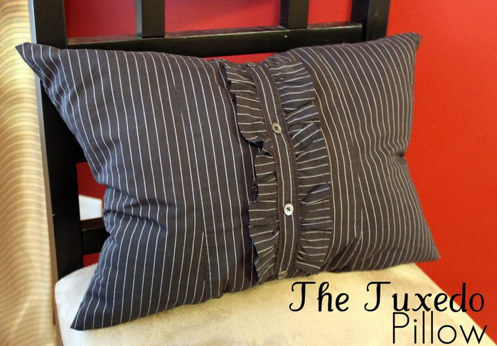 Подушка для дивана своими руками мастер класс фото