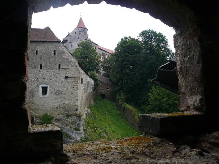 Чехия: Замок Пернштейн 66587