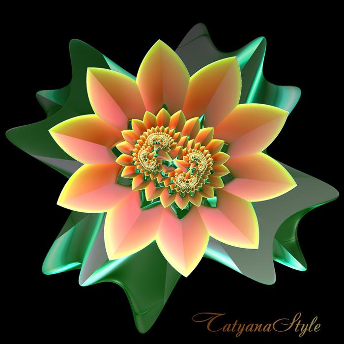 цветок (500x500, 192Kb)