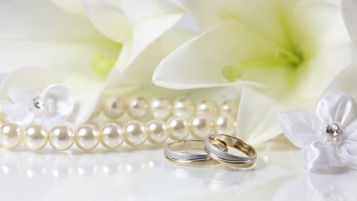 обои на рабочий стол свадебная тематика № 2479959  скачать