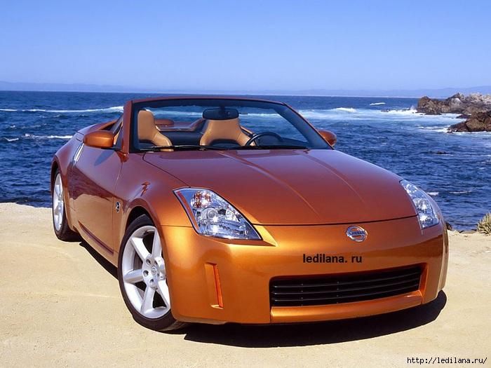 На Новый год я желаю получить в подарок машину, а вы?