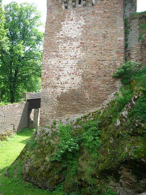 Чехия: Замок Пернштейн 97688