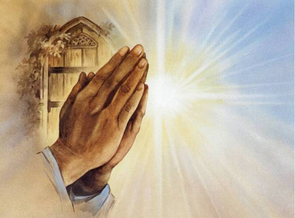 молитва (600x445, 173Kb)