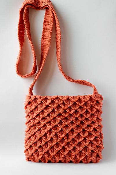Узор для вязания кожа змеи.