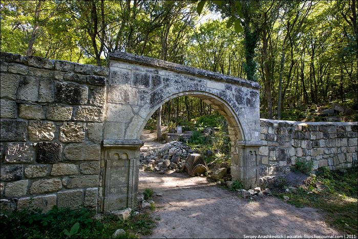 2491 Древнее караимское кладбище в Иосафатовой долине/4184717_2491 (700x466, 599Kb)