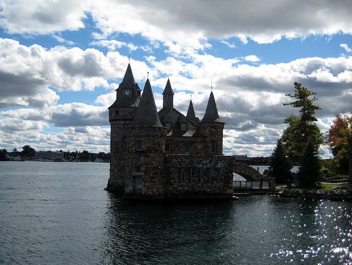 Волшебный Замок Джорда Болдта 71132