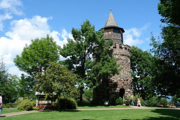 Волшебный Замок Джорда Болдта 63902