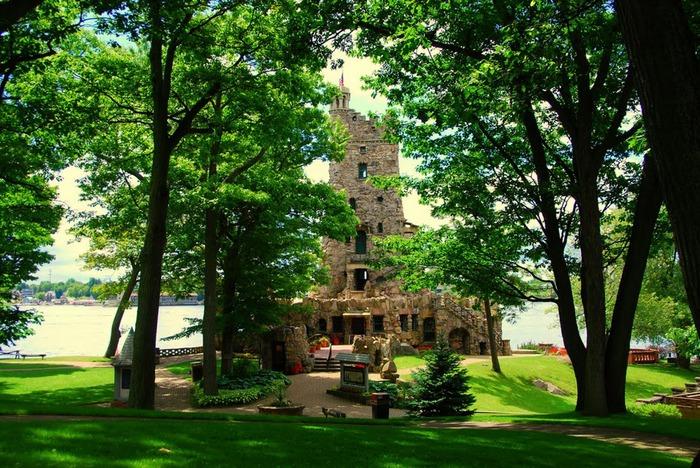 Волшебный Замок Джорда Болдта 82661