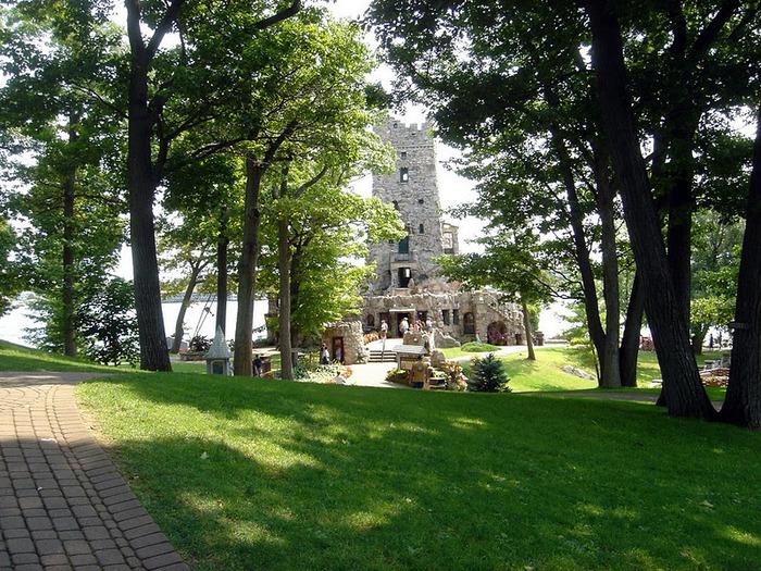 Волшебный Замок Джорда Болдта 92025