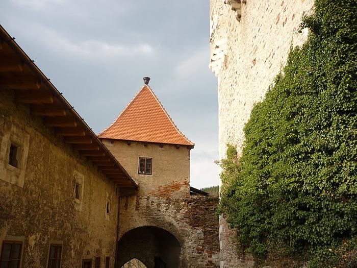 Чехия: Замок Пернштейн 57833
