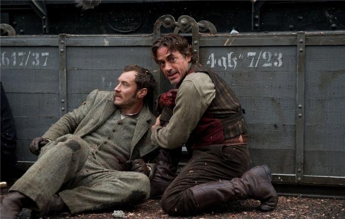 смотреть фильм шерлок холмс 2 игра теней 2011 онлайн