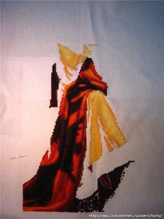 схемы вышивки гобеленовым швом
