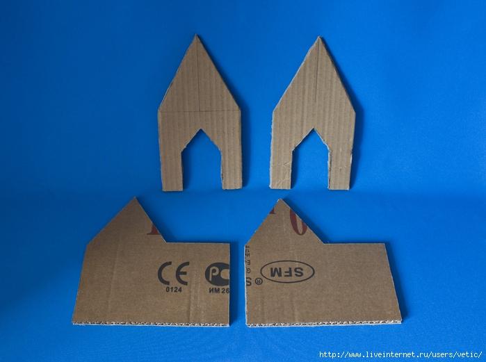 чайный домик для Катюши (с элеиентами из теста) 02 (700x521, 234Kb)