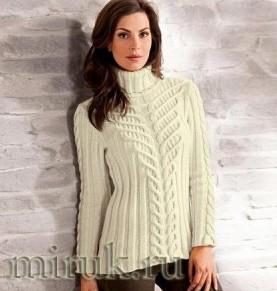 свитер-001 (277x291, 23Kb)