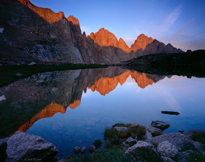 горные пейзажи фото