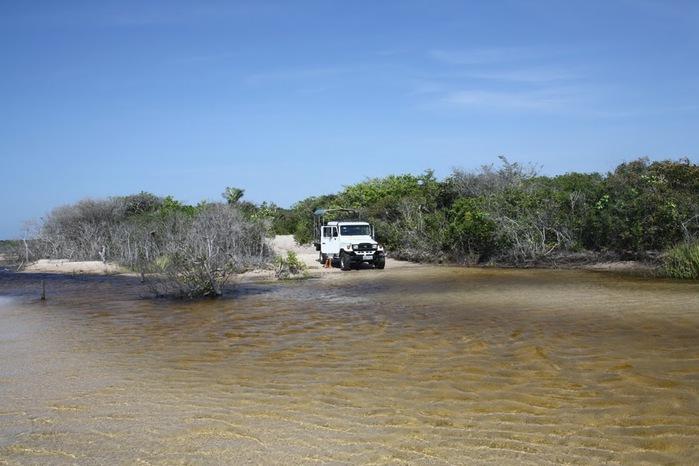 Бразилия, Национальный парк Ленсойс Мараньенсес 70666