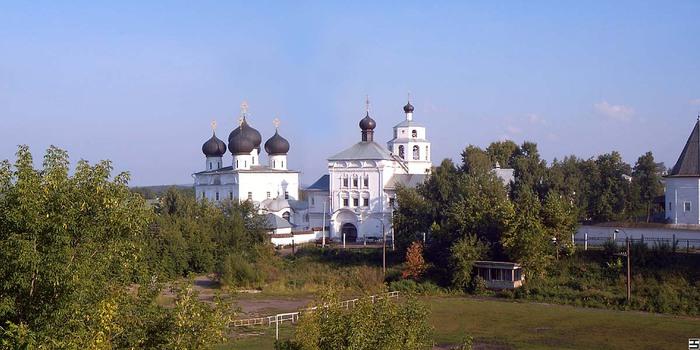 Всехсвятский кафедральный собор