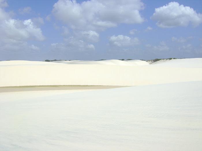 Бразилия, Национальный парк Ленсойс Мараньенсес 12416