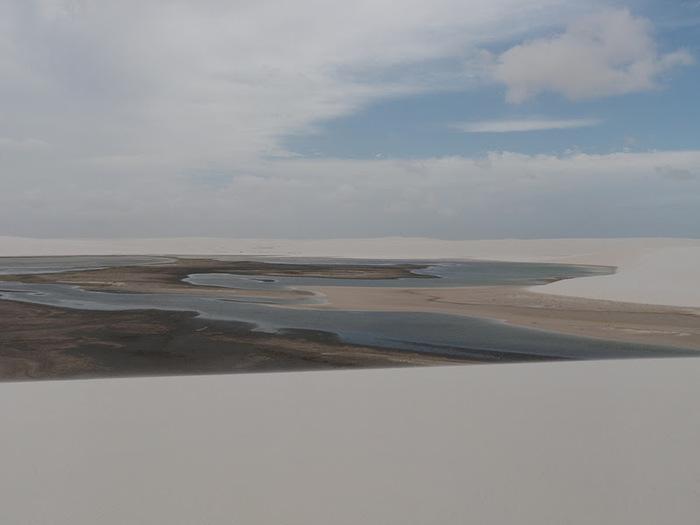 Бразилия, Национальный парк Ленсойс Мараньенсес 99137