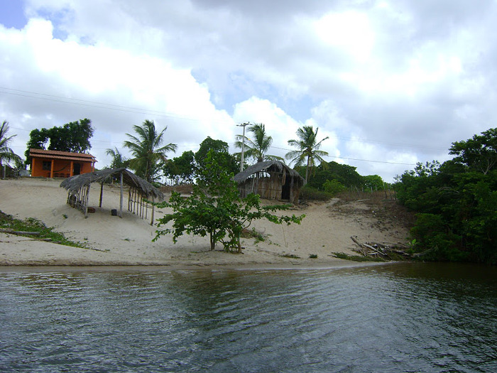 Бразилия, Национальный парк Ленсойс Мараньенсес 90734