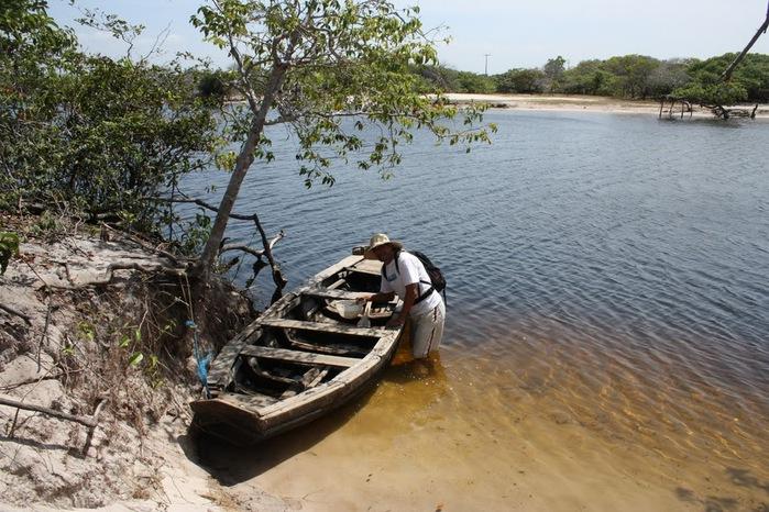 Бразилия, Национальный парк Ленсойс Мараньенсес 37161