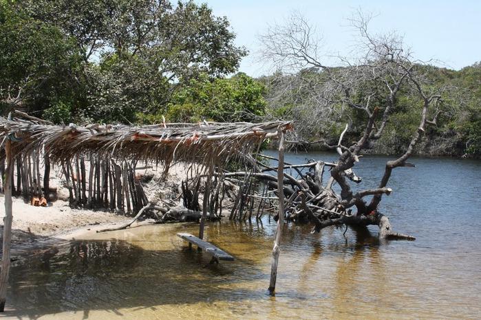 Бразилия, Национальный парк Ленсойс Мараньенсес 94089