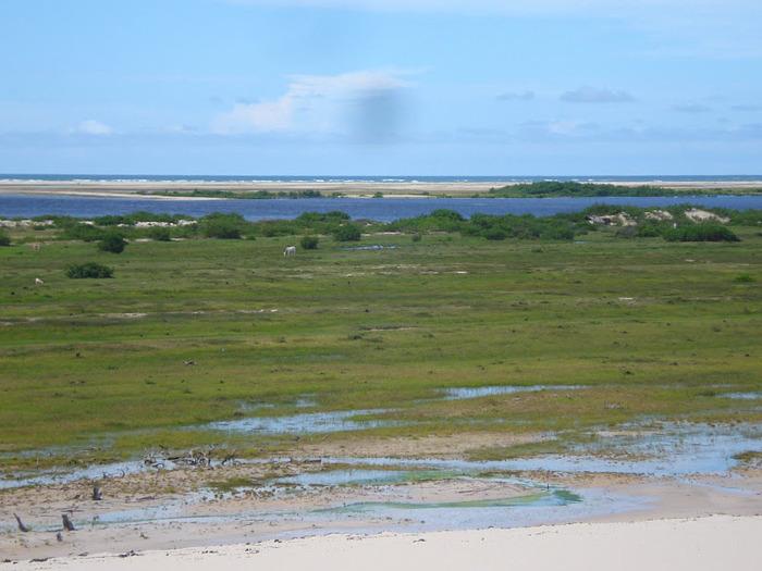 Бразилия, Национальный парк Ленсойс Мараньенсес 22606