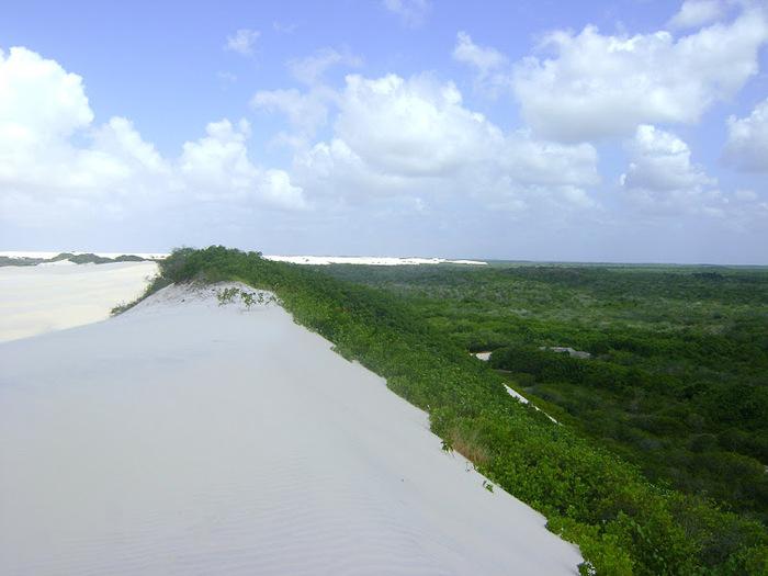 Бразилия, Национальный парк Ленсойс Мараньенсес 62752