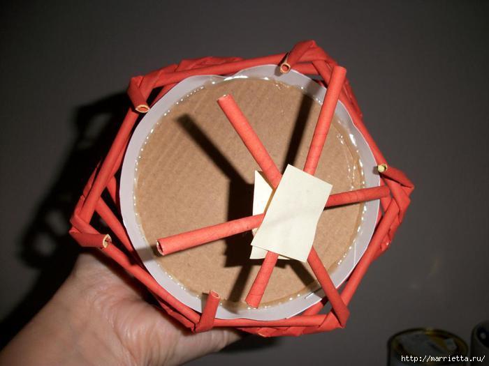 Часы на светодиодной матрице своими руками