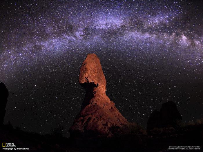 звездное небо (700x525, 178Kb)