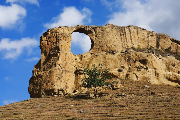 природа скала (700x468, 304Kb)