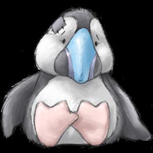 66 пингвин рейнбоу (300x300, 90Kb)