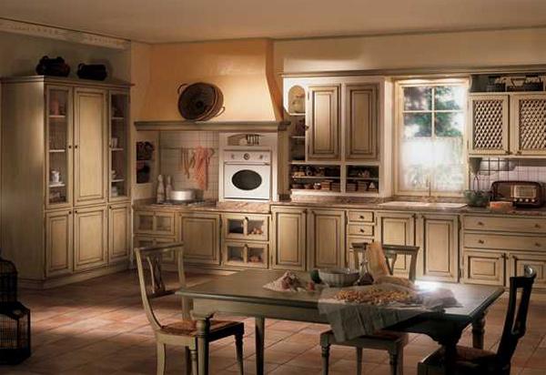 интерьер кухни в стиле прованса - Стиль жизни.