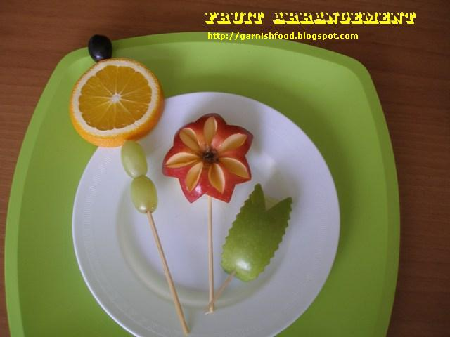 fruit carving techniques garnish centerpices orange apple_garnishfood blog (640x480, 31Kb)
