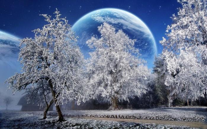 6 красивая зима (700x437, 131Kb)