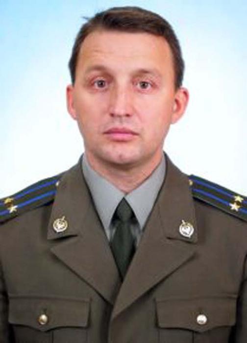 полковник рыбаков олег валерьевич