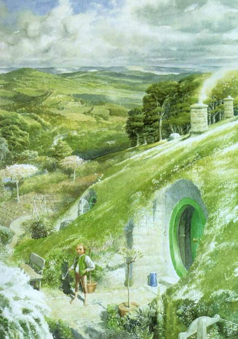 Фродо (492x700, 431Kb)