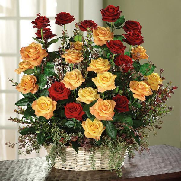 букет роз (600x600, 209Kb)