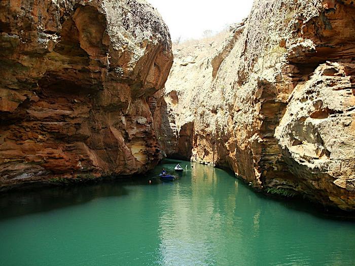 Каньон ду Шинго - Canyon do Xingo 59977
